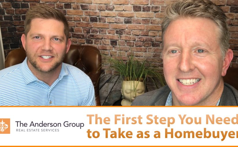 The First Thing You Must Do After You've Decided to Buy a Home