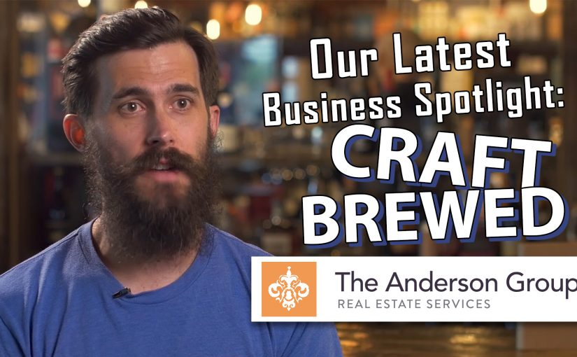 Meet Chip DeVier, Owner of Craft Brewed