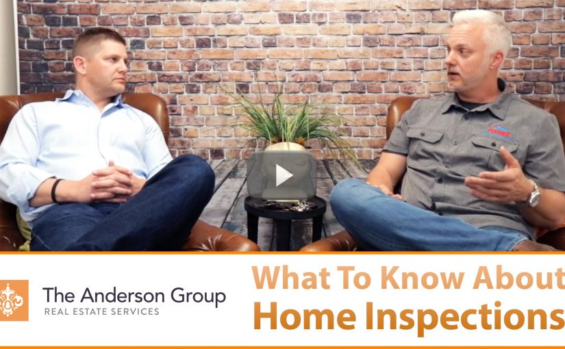 Talking Inspections With Brent Scott and Premiere Home Inspections