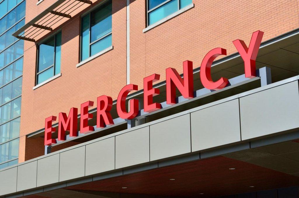 Nashville Hospitals