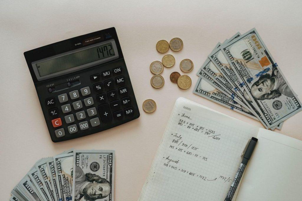 Real Estate Budgeting