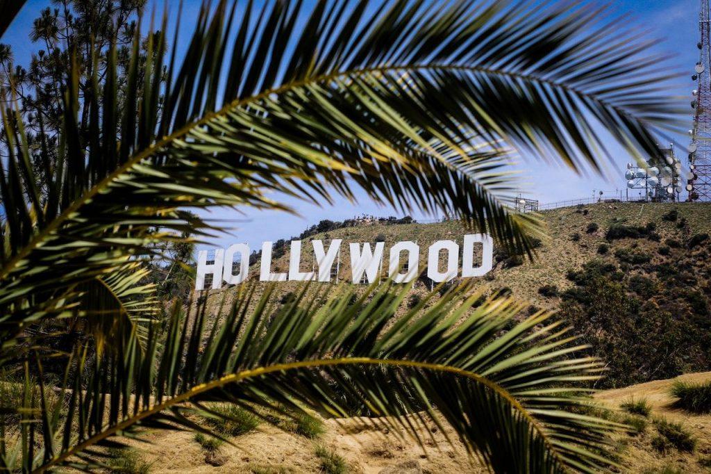 Hollywood Sign - Los Angeles vs. Nashville