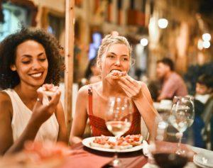 Downtown Nashville Outdoor Restaurants