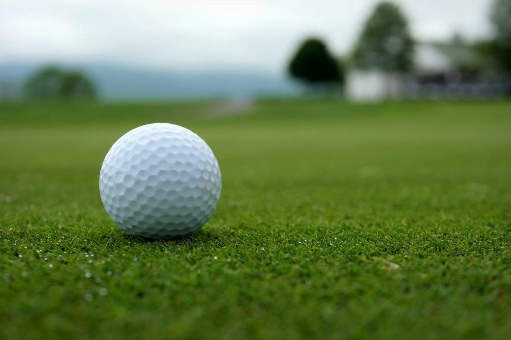 Golf Courses in Nashville